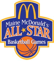 McDonald's Senior All Star Logo