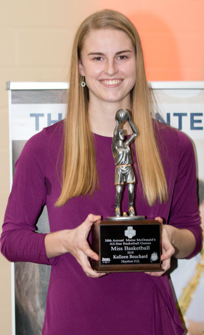miss maine basketball kolleen bouchard